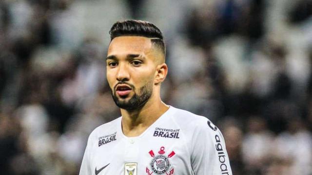 Após derrota, Clayson teme Corinthians fora da Libertadores em 2020