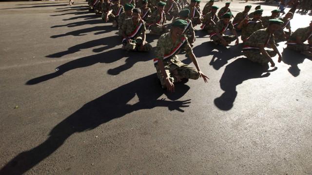 Mulheres sauditas vão poder se alistar no exército pela primeira vez