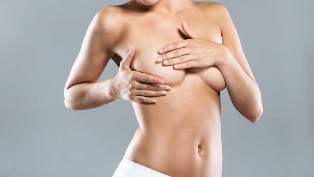Quatro sinais de cancêr da mama que não são caroços