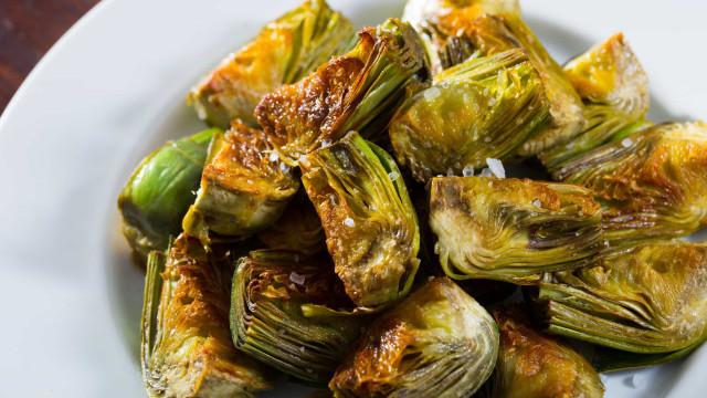 Alcachofra: Tudo o que precisa saber sobre o legume que emagrece