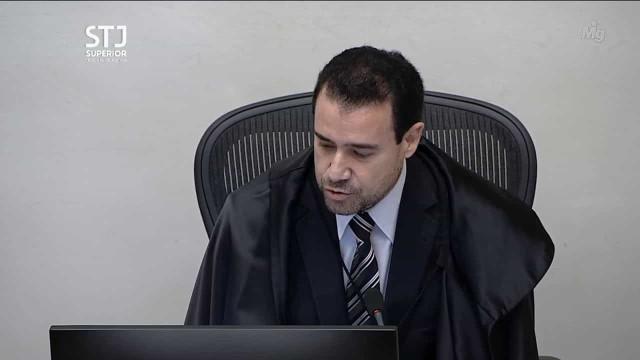 Ministro diz que prisão como incentivo à delação premiada é tortura