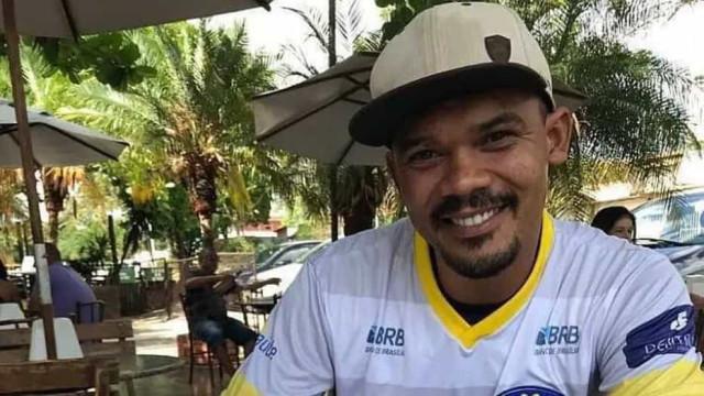 Agenor, ex-Atlético-GO e Ponte Preta, morre em acidente de carro