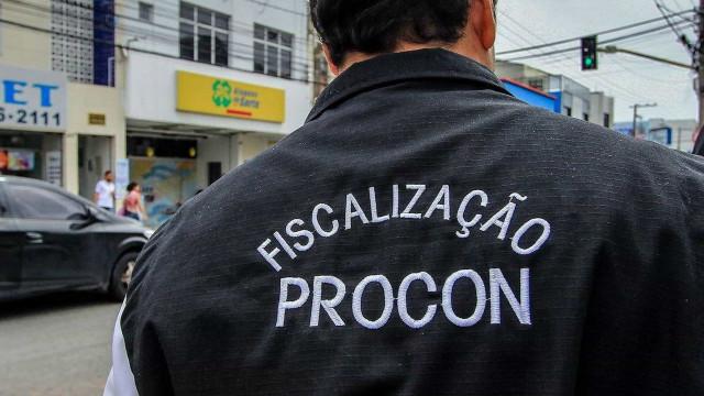 Procon-SP alerta sobre golpe aplicado por entregadores de comida