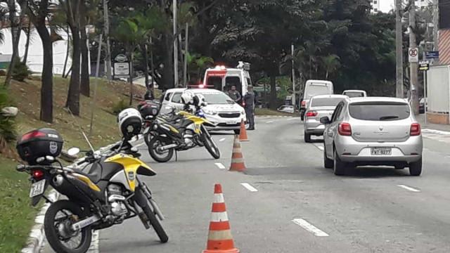 Prisão de homem acusado de atropelar e matar porteiro em SP é decretada