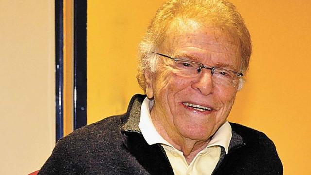 Diretor da Globo, Maurício Sherman morre aos 88 anos no Rio