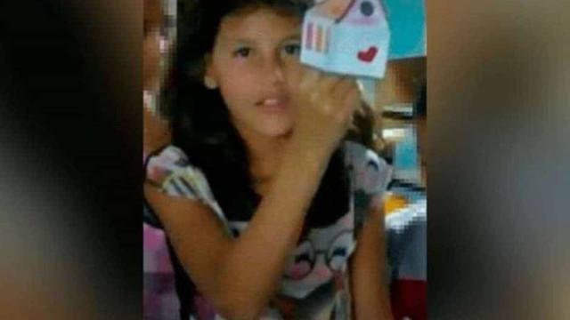 Justiça condena garoto de 12 anos por morte da menina Raissa