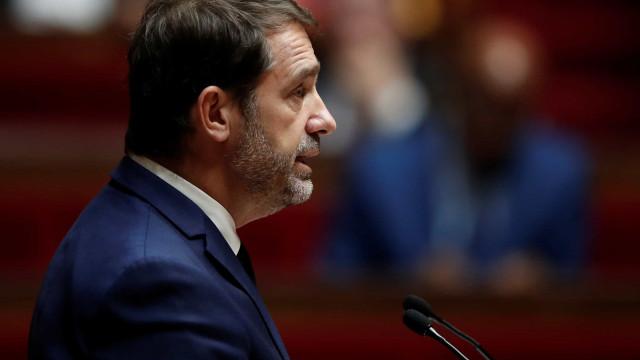 França prende homem por ameaça de ataque inspirado no 11 de setembro