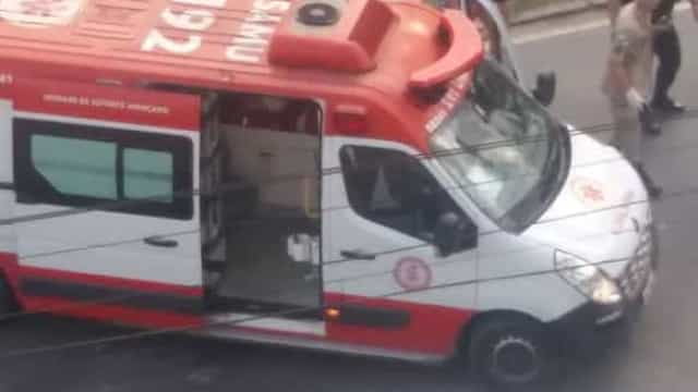 Motorista morre ao ser atingida por bala perdida no Rio de Janeiro
