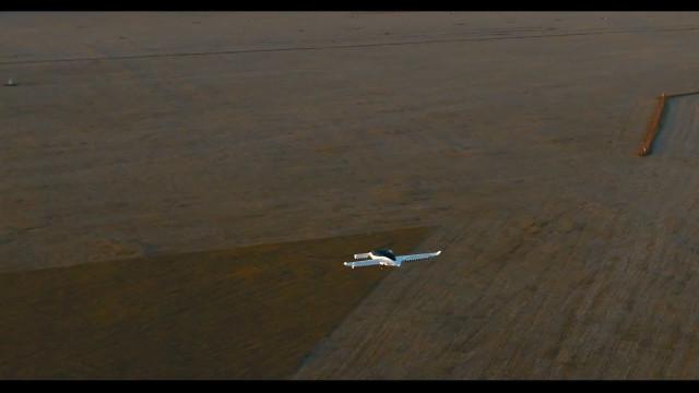 Vídeo: Avião elétrico da Lilium passa em primeiro teste