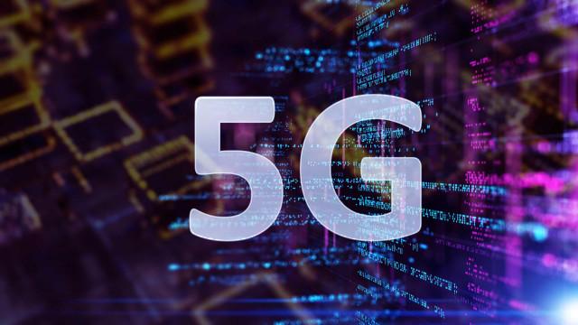 Quase metade dos smartphones 5G de 2019 foram vendidos China