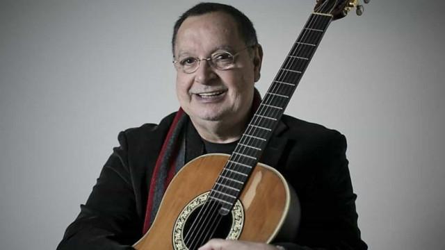 Morre em São Paulo o cantor e compositor Walter Franco