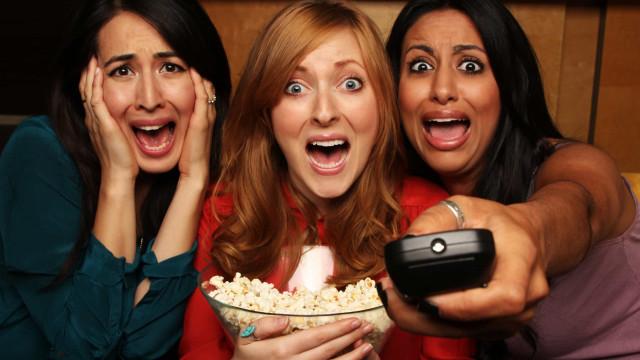 Por que nós amamos tanto os filmes de terror?