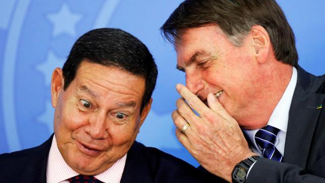 TSE rejeita ação que questionava favorecimento da Record a Bolsonaro
