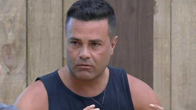 """Phavanello diz que prometeram que ele chegaria até final de """"A Fazenda"""""""