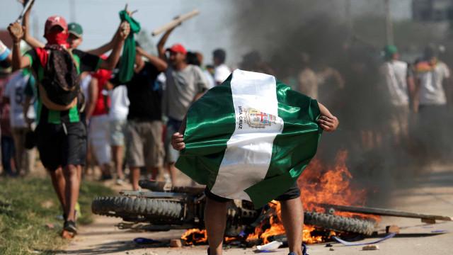 ONU denuncia uso excessivo de força contra manifestantes na Bolívia