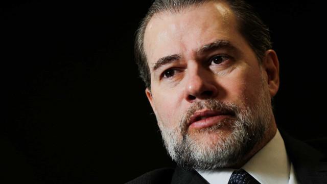 Toffoli ganha acesso a relatórios sigilosos de 600 mil pessoas