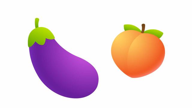 Emojis sexualmente sugestivos serão banidos no Facebook e Instagram
