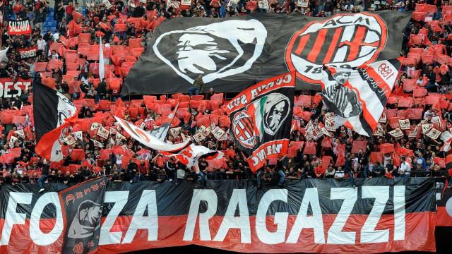 Crise financeira deixa Milan como coadjuvante no Campeonato Italiano