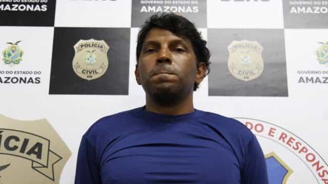 Homem que matou universitário há 17 anos é preso em Manaus
