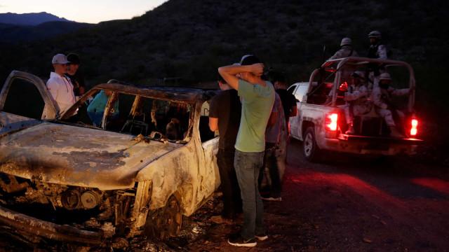 Suspeito de massacre de família mórmon é preso no México
