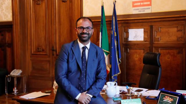 Itália é o primeiro país a ensinar alterações climáticas na escola