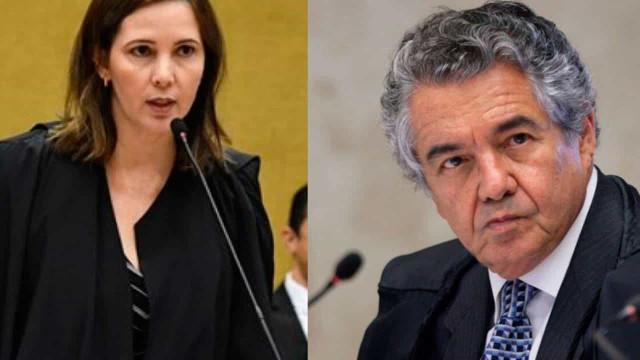 Comissão da OAB defende advogada que chamou ministros do STF por 'você'