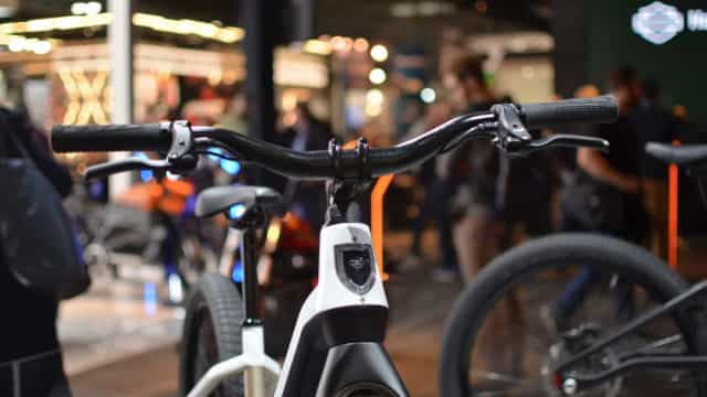 As bicicletas elétricas da Harley-Davidson foram reveladas