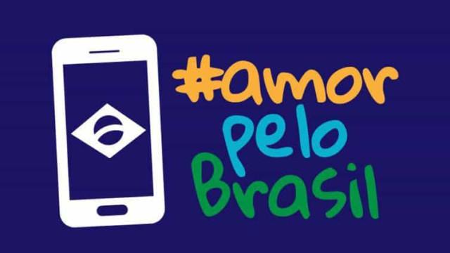 Termina amanhã prazo para Prêmio #amorpeloBrasil