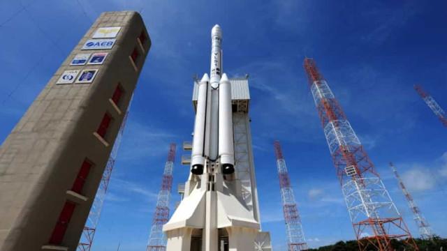 Comissão aprova acordo entre Brasil e EUA para uso da base de Alcântara