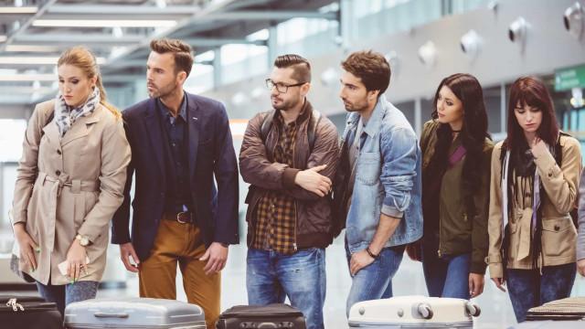Cinco dicas para evitar o extravio de bagagem no aeroporto