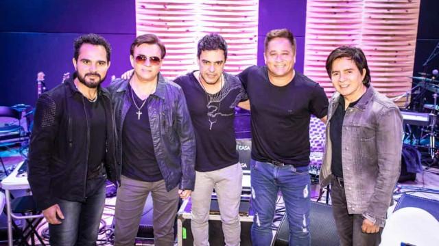 'Amigos' querem voltar com programa regular na Globo