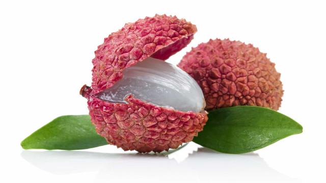 Lichia: fruta que acelera o metabolismo e é aliada do emagrecimento