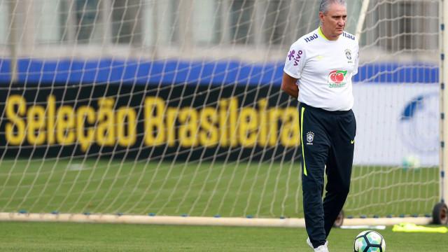 Conmebol divulga data dos dois jogos do Brasil nas Eliminatórias