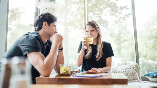 Estudos revelam que casados são mais saudáveis e vivem mais