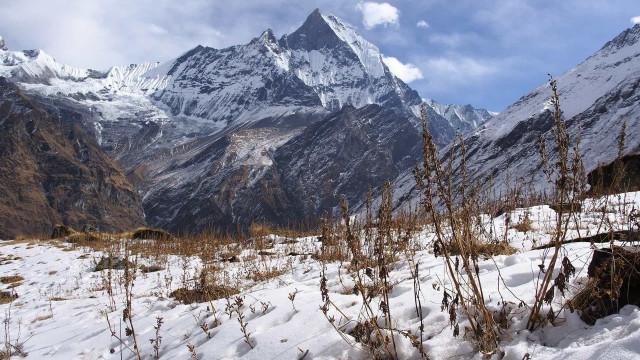 Avalanche nos Himalaias fez seis mortos e dois feridos