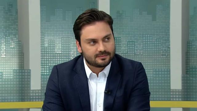 Novo escolhe Filipe Sabará para disputar Prefeitura de SP em 2020