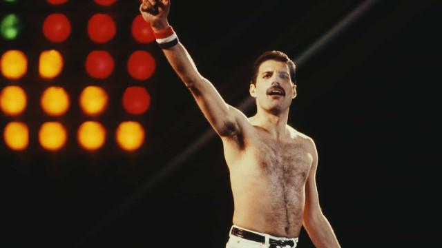 Como Freddie Mercury se tornou no 'rei' dos Queen