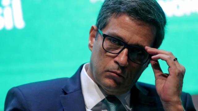 Campos Neto: países que não fizeram muito contra covid tiveram queda maior no PIB
