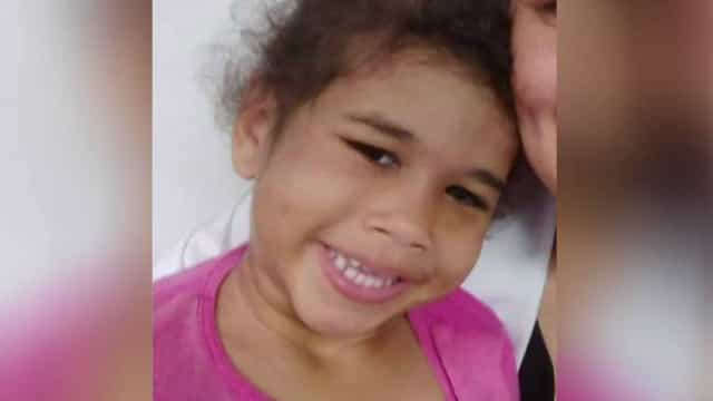 Justiça decreta prisão preventiva de padrasto da menina Micaelly