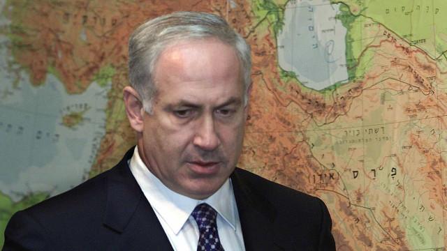 Difícil aliança com árabes indica obstáculo para Netanyahu se manter no poder