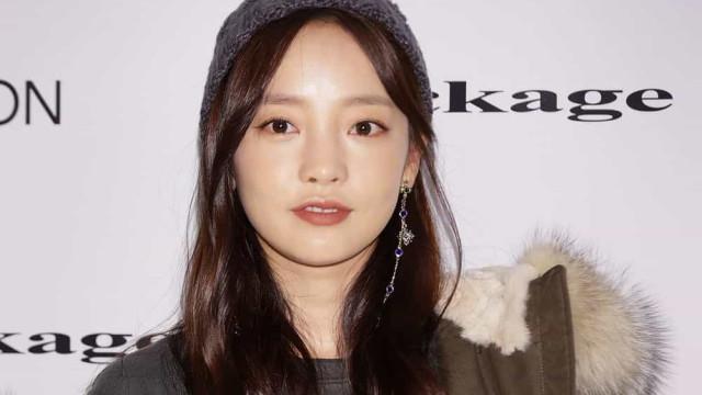 Estrela do K-Pop é encontrada morta aos 28 anos