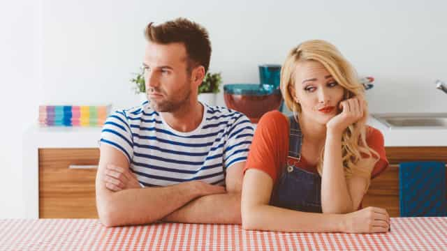 Os três signos mais dramáticos nos relacionamentos amorosos
