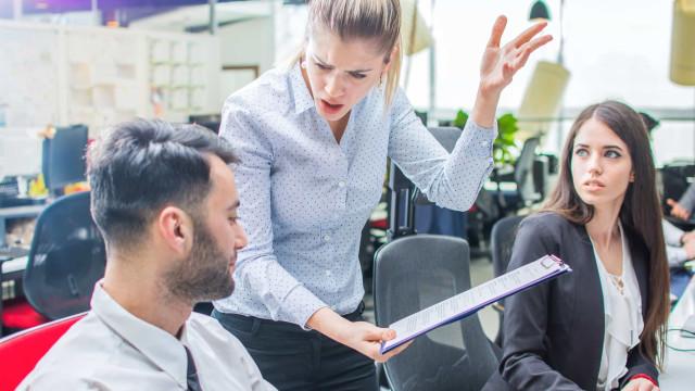 Muito cuidado: o signo dos chefes e como lidar com eles
