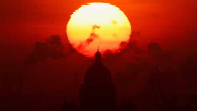 NASA mais perto de desvendar os mistérios do Sol