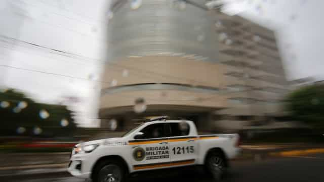 Médica e enfermeiro raptados para tratar pessoa baleada