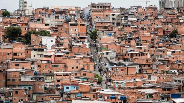 Mortes em Paraisópolis decorreram de ação policial, conclui PM