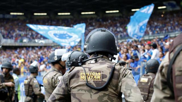 CEO do Cruzeiro, Medioli anuncia saída após duas semanas no cargo