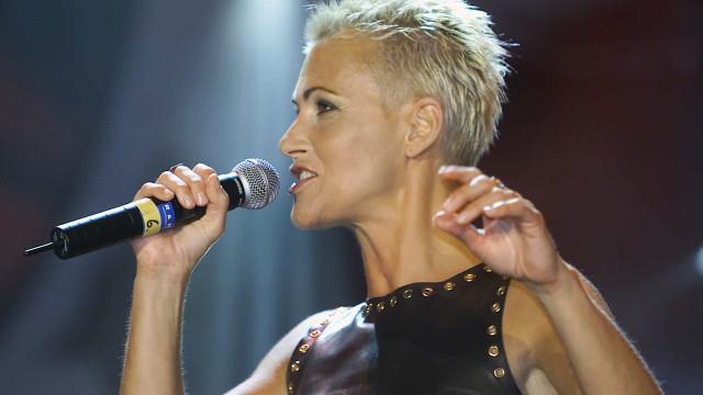 Aos 61 anos, morre Marie Fredriksson, vocalista dos Roxette
