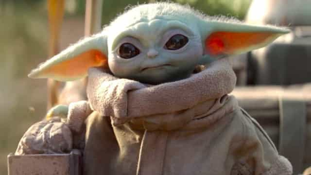 Fãs querem que Apple crie um emoji inspirado no Baby Yoda