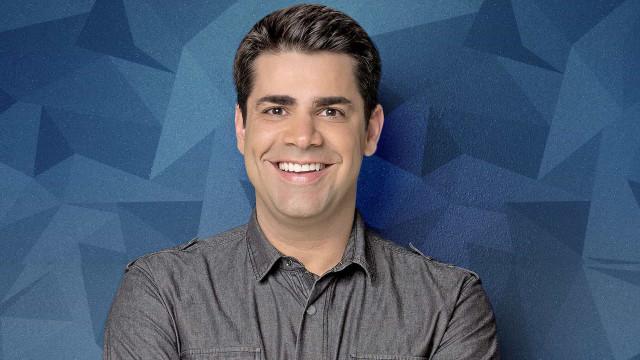 Lair Rennó, do Encontro, deixa Globo após 20 anos